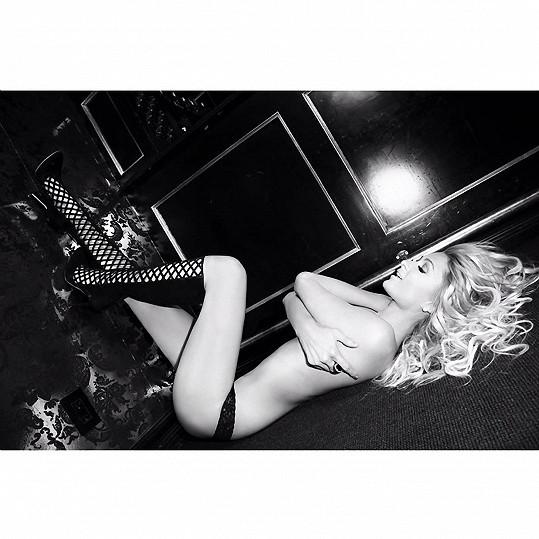 Paris Hilton je neuvěřitelně sexy.