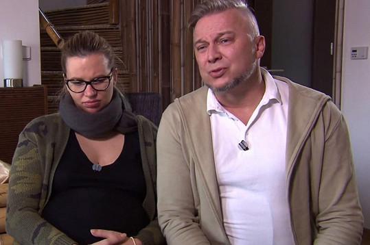 Linda a Viktor z Prostřena!