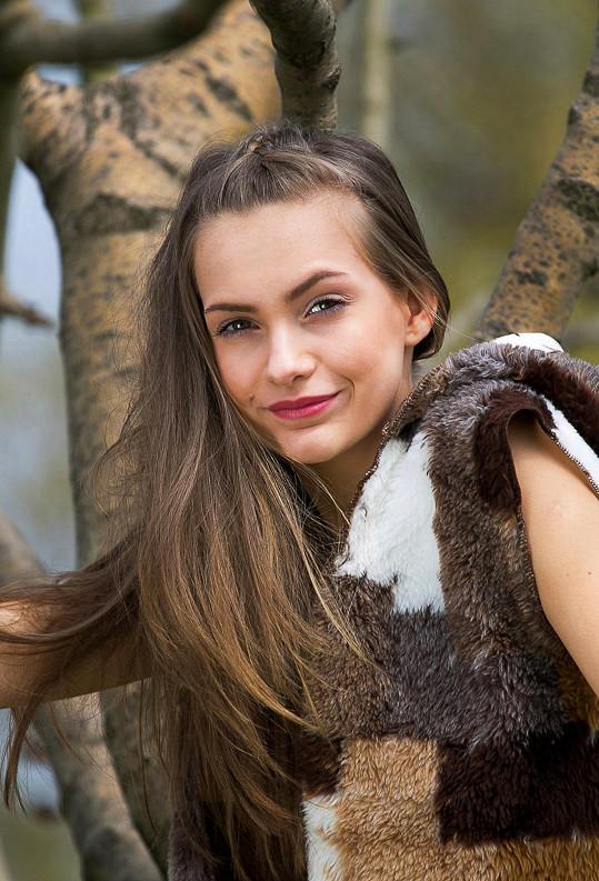 2. Andrea Tomášková