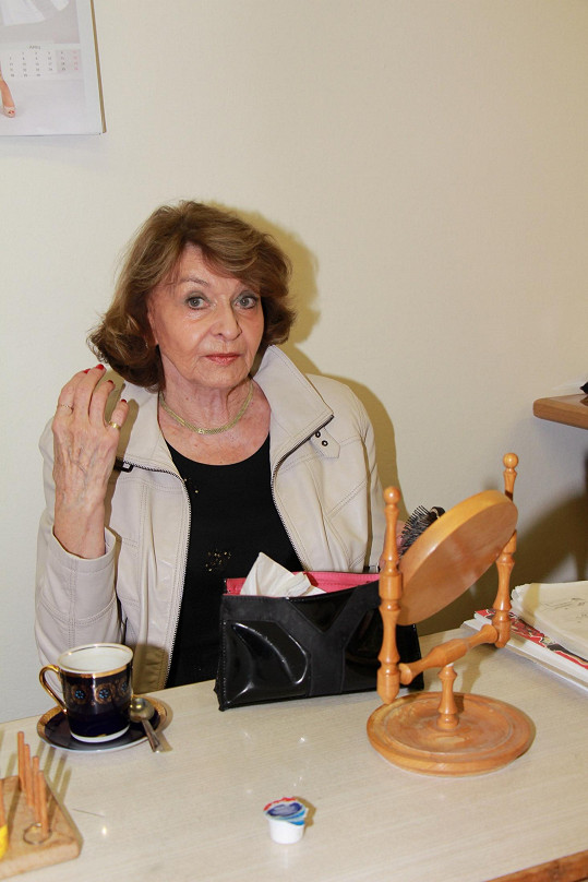 Yvetta Simonová přiznala, že za módu utratila během života majlant.