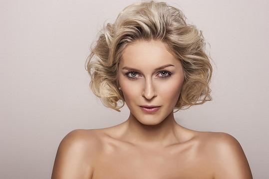 Zorka Hejdová se před lety věnovala modelingu, nyní už si to užívá jen rekreačně.