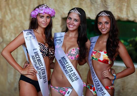 Vítězky druhého kola jsou úplně odlišné typy dívek.
