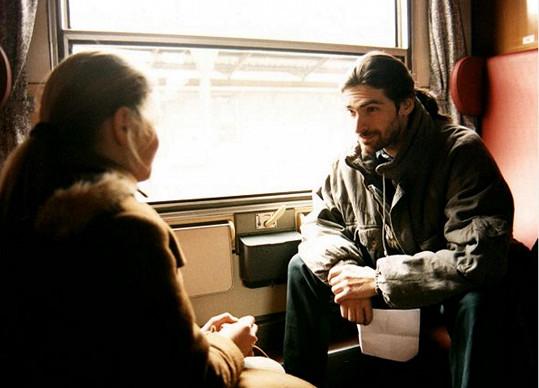 V snímku Co Hedvika neřekla (1994)