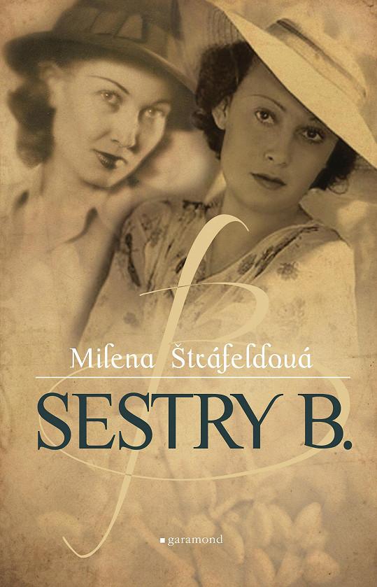 V knize Sestry B. autorka Milena Štráfeldová sleduje, jak se stejně vychovávané mladé ženy dostávají do obdobných situací a reagují na ně odlišně. Jejich osudy tak nabírají naprosto opačný směr.