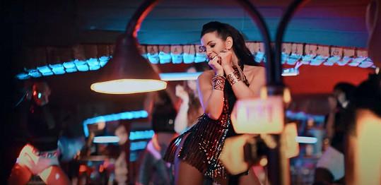 Je to nejdražší klip její hudební kariéry.
