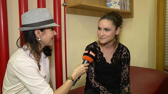 Pro Top Star magazín si povídala s jeho novou dramaturgyní Martinou Jandovou.