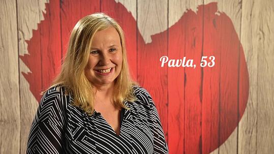 Sympatická Pavla narazila na arogantního fotografa.