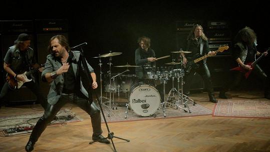 Bývalí členové Citronu pokračují pod novým názvem Limetal.