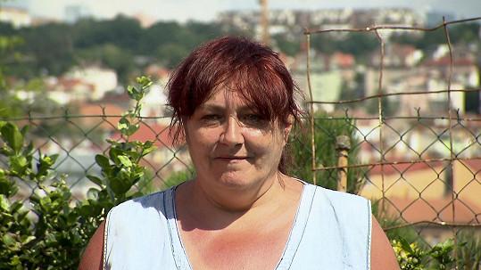 První účastnicí je Iveta (51) z Prahy.