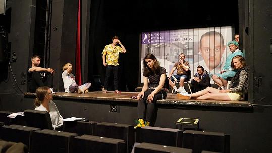 Herci na zkoušce