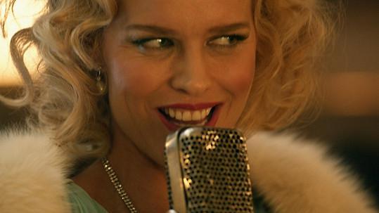 Jednu z přítelkyň Masaryka si zahrála Eva Herzigová.