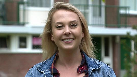 Terezu v domácnosti na 10 dní vystřídá Polka Magda, která s rodinou žije v Holandsku.