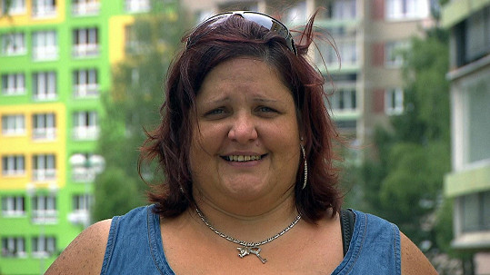 Kateřina (41) by si chtěla vyzkoušet, jestli se jí začne stýskat po manželovi.