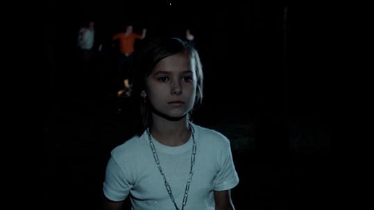 Patřila k dětským hereckým hvězdám.