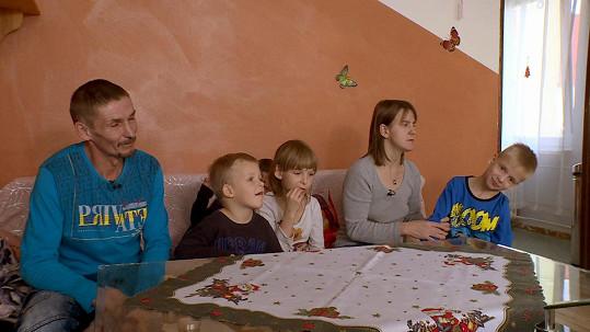 Lucie se s manželem Stanislavem rozvedla. S novým partnerem je rok a plánují miminko.