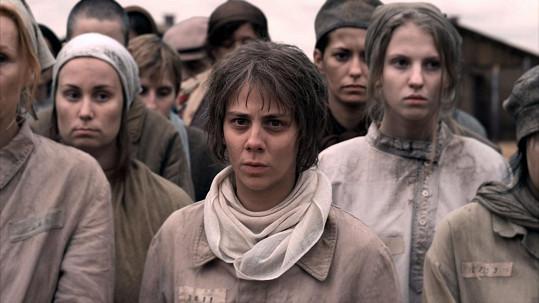 Aneta Langerová ve filmu 8 hlav šílenství