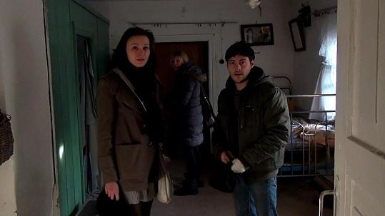 Jáklův nový film nese prvky dokumentu i hraného filmu.