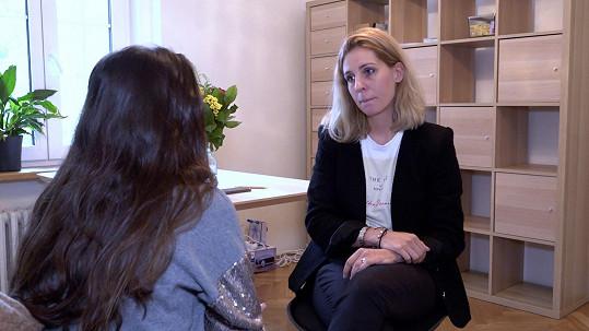 Michaela Duffková v rozhovoru pro Super.cz