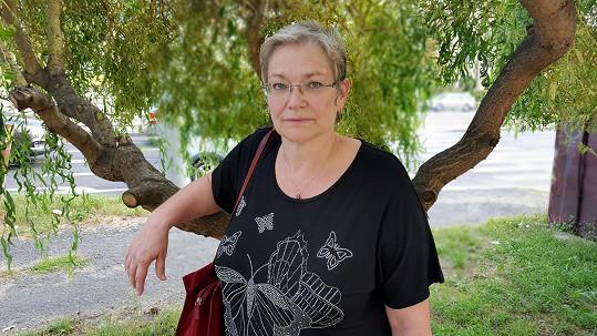 Darina Nová