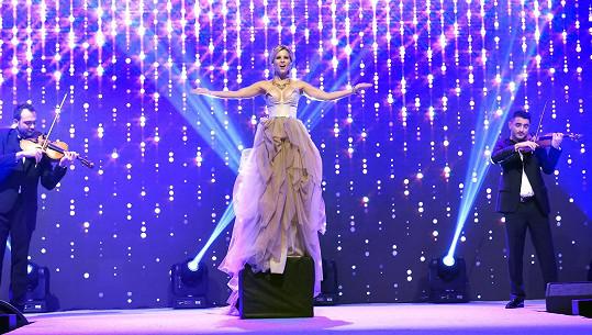 Pánské publikum na soutěži Miss Hasička z nich ale bylo nadšené.