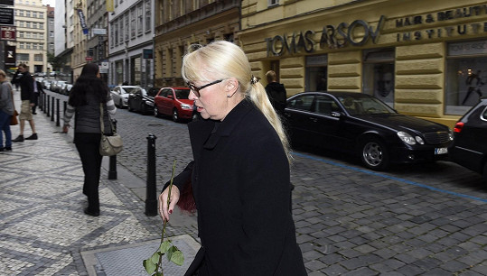 Kateřina Macháčková