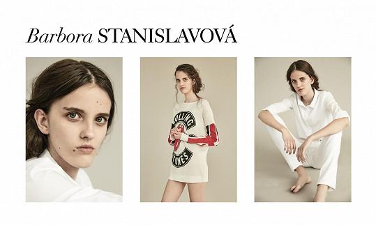 Barbora Stanislavová