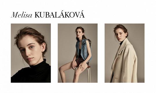 Melisa Kubaláková