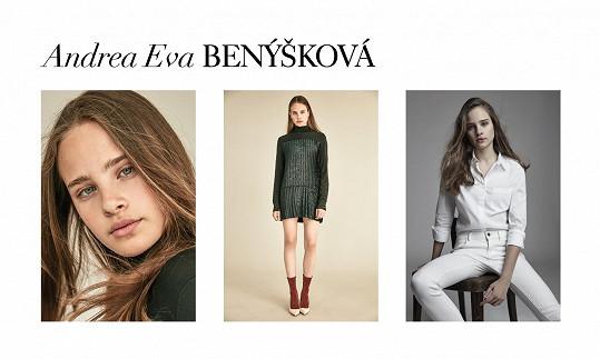 Andrea Eva Benýšková