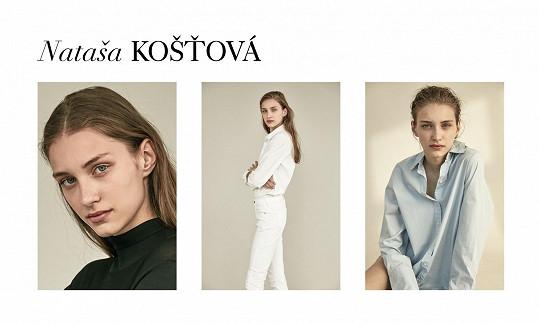 Nataša Košťová