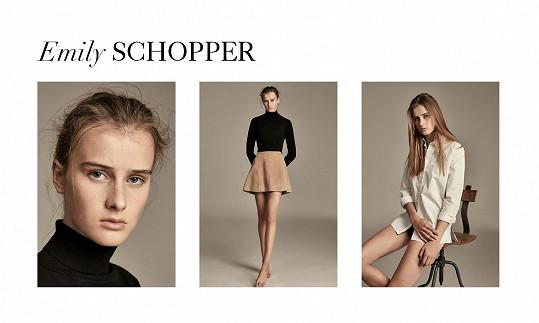 Emily Schopper