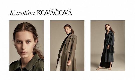 Karolína Kováčová