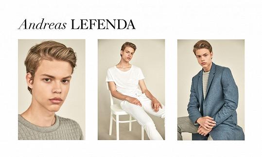 Andreas Lefenda