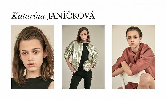 Katarína Janíčková
