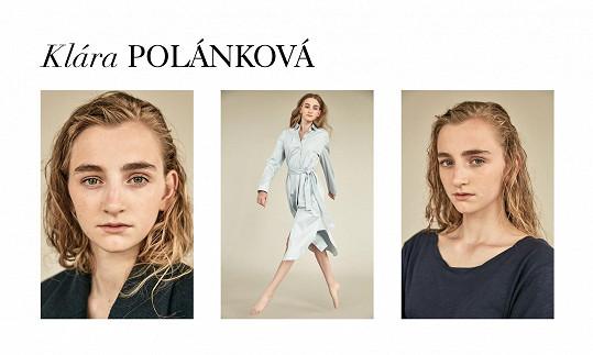 Klára Polánková