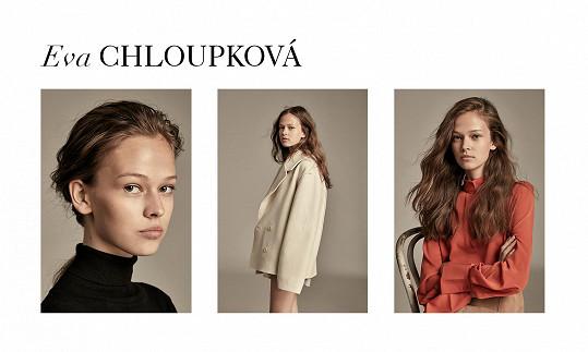 Eva Chloupková