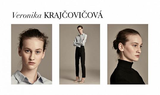 Veronika Krajčovičová