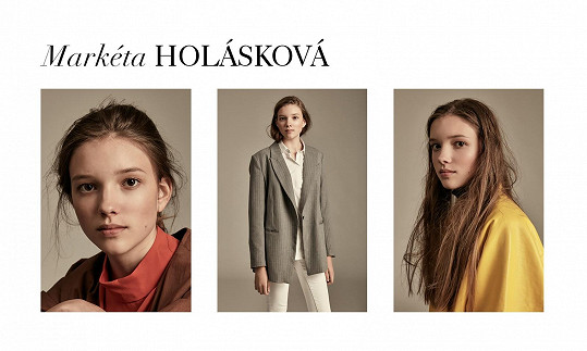 Markéta Holásková