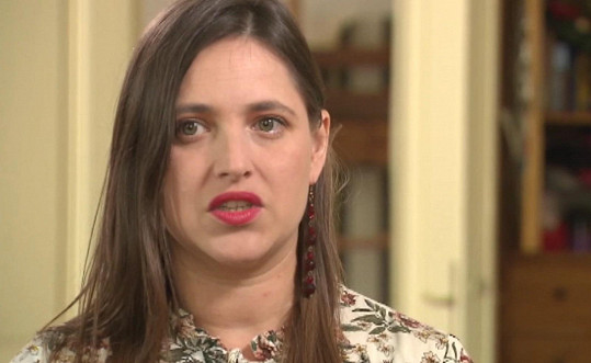 Bára promluvila o svých problémech s bulimií ve 13. komnatě.