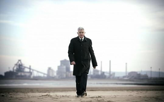 Seriál Inspektor George Gently se Shawem v hlavní roli diváky přenese do severovýchodní Anglie 60. let minulého století.