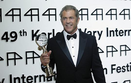 Mel Gibson (2014)