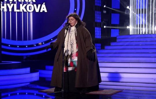 Ivana Chýlková jako Věra Bílá