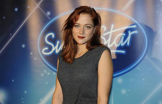 Sedmou SuperStar je Emma Drobná.