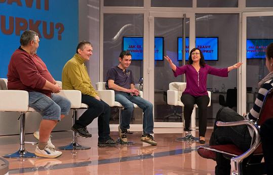 Vzorem nového pořadu je americká talk show, která se stala fenoménem, The Dr. Oz.