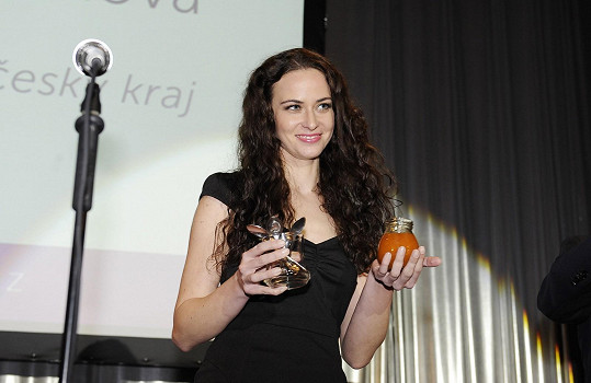 Tereza Skoumalová