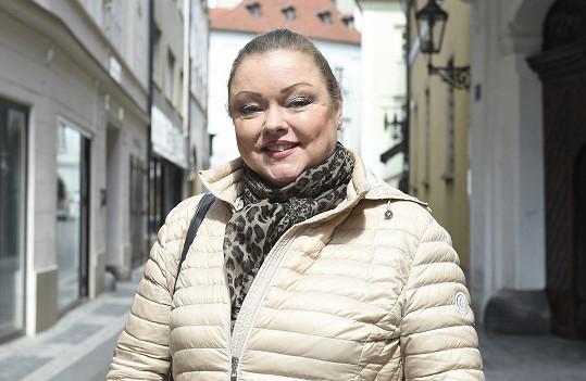 Dominika Gottová se vrací natrvalo do Finska.