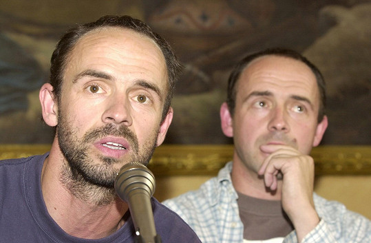 Na přípravě opery Kráska a zvíře se v roce 2003 podíleli bratři Formanovi.