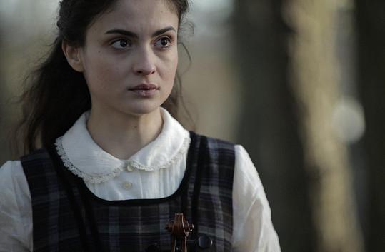 Eva Josefíková se představí v dramatu Zádušní oběť.