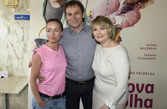 Snímek režiséra Jiřího Vejdělka bude mít premiéru 8. března.