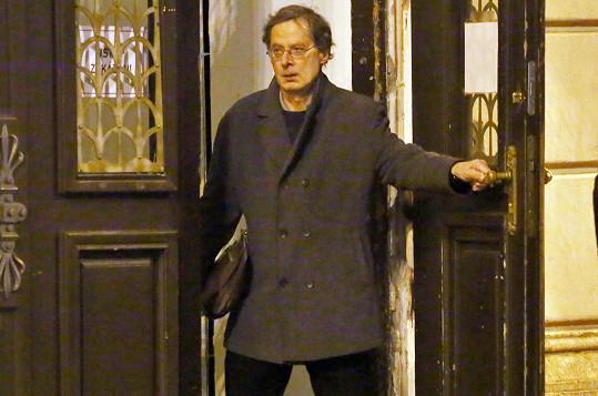 Jan Hartl v posledních letech nehrál ve filmu ani televizi.