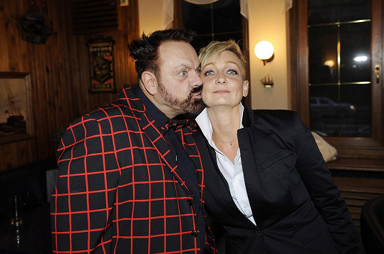 Upír s manželkou